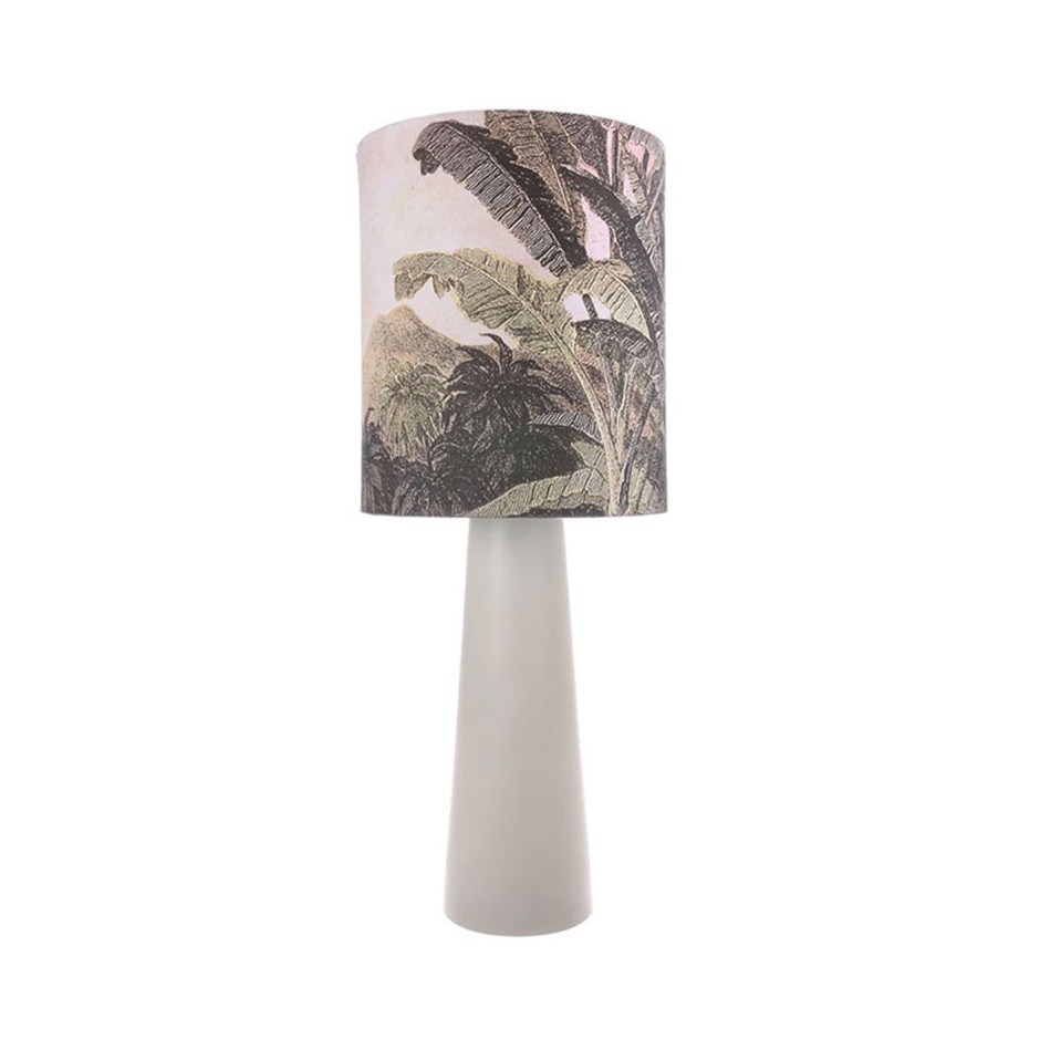 LAMPE JUNGLE XL