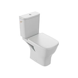 WC au sol Struktura