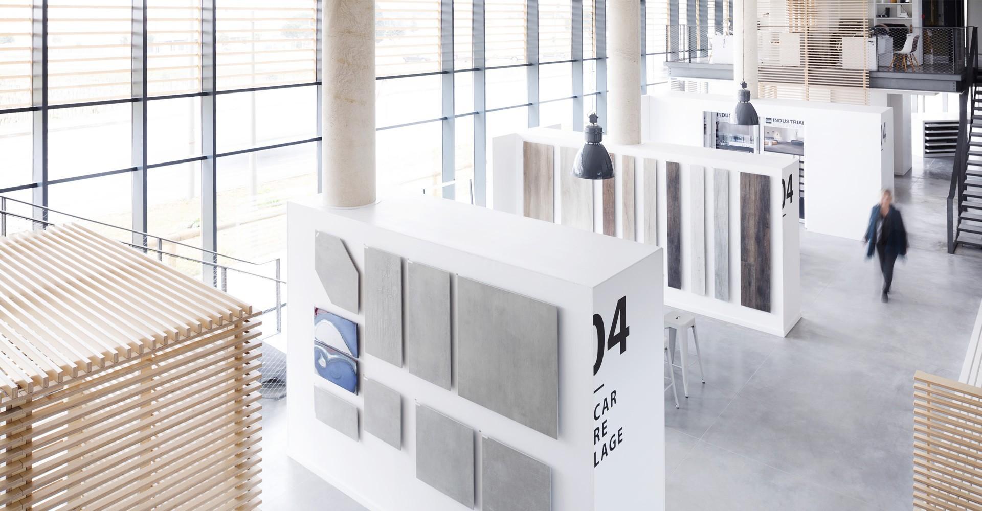Un lieu unique de 1200 m2 pour sublimer vos projets et votre intérieur